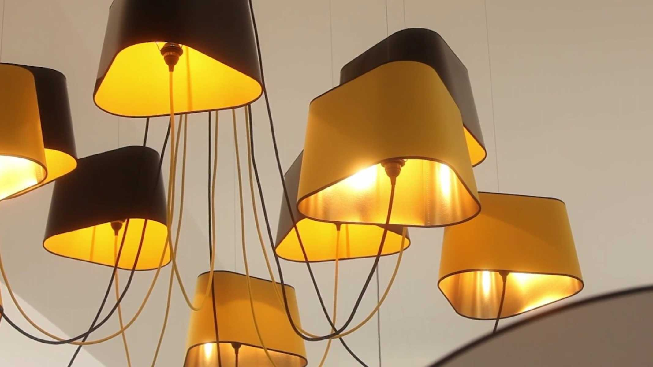 Gaismas Maģija - The largest chain of lighting stores in Latvia, lamps, chandeliers